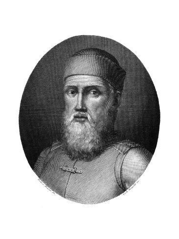 Vittore Pisanello Giclee Print