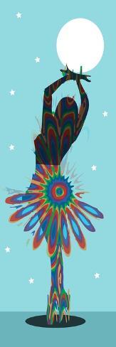 Design Giclee Print