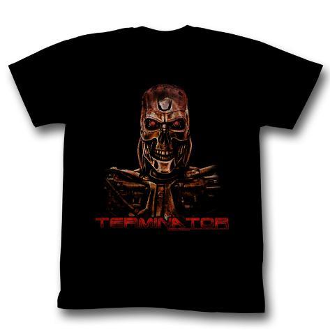 Terminator - Code Red T-Shirt