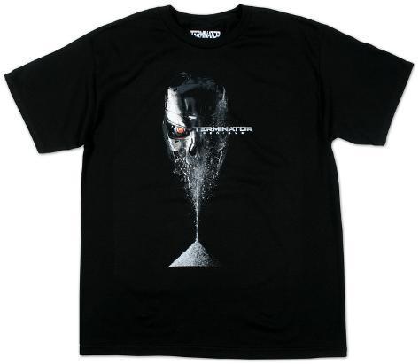 Terminator Genisys Camiseta