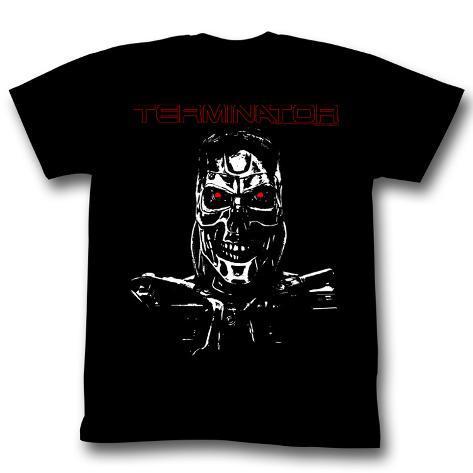 Terminator - Second Term T-Shirt