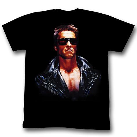 Terminator - The Dude T-Shirt