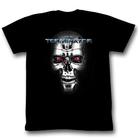 Terminator - The Terminator T-Shirt