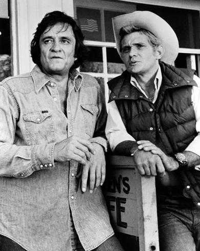 Thaddeus Rose and Eddie (1978) Photo