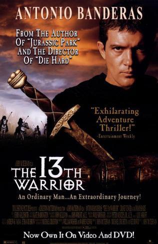 The 13th Warrior Impressão original
