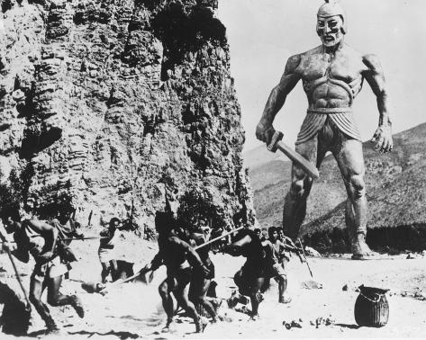The 7th Voyage of Sinbad Foto