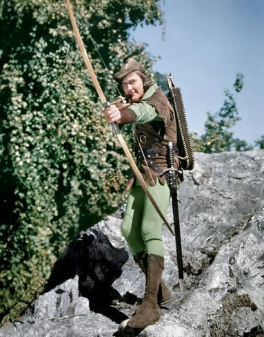 The Adventures of Robin Hood Photo