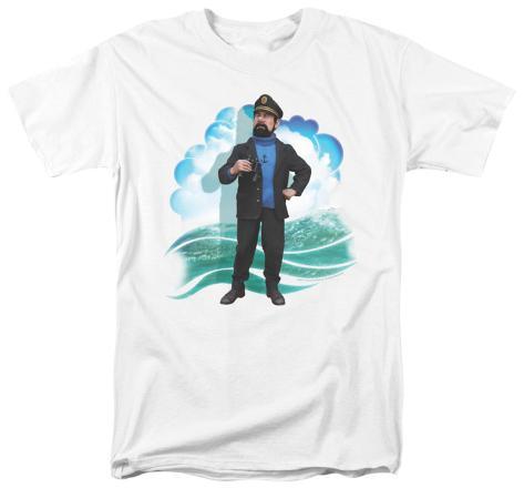 The Adventures of TinTin - Haddock T-Shirt