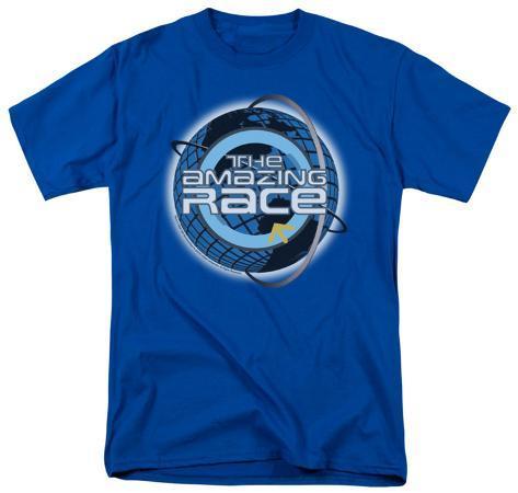 The Amazing Race - Around the Globe T-Shirt