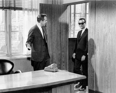 The Apartment, 1960 Photo