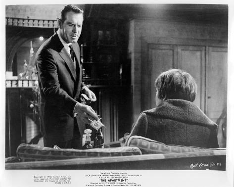 The Apartment (1960) Photo