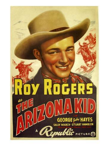 The Arizona Kid, 1939 Photo