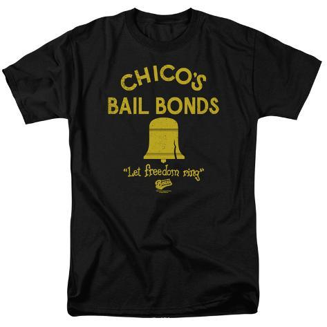 The Bad News Bears- Chico's Bail Bonds T-Shirt