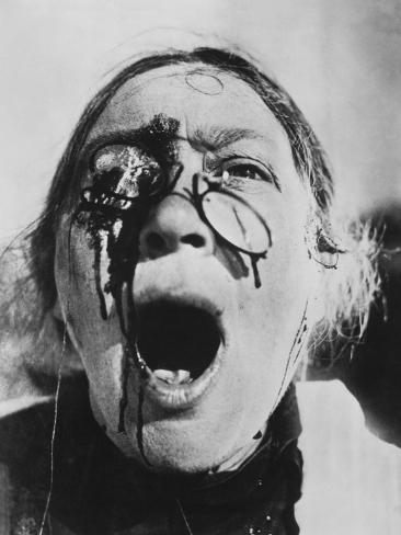 The Battleship Potemkin, 1925 (Bronenosets Potyomkin) Stampa fotografica
