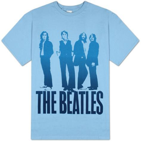 The Beatles - Blue Groove T-Shirt