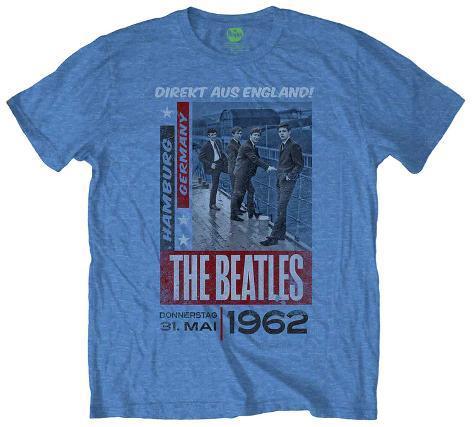 The Beatles - Direkt Aus England! T-Shirt