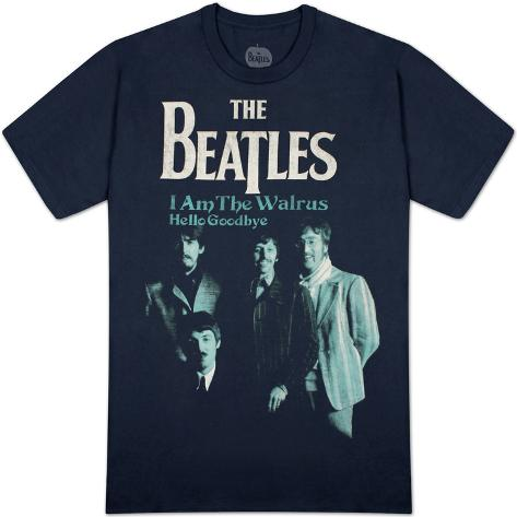 The Beatles - I Am The Walrus T-Shirt