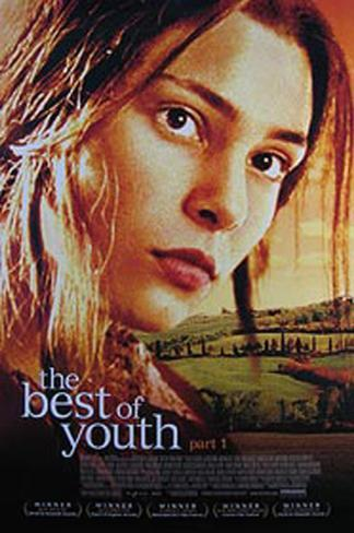 The Best Of Youth Part 1 Original Poster