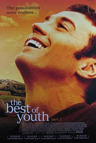 The Best Of Youth Part 2 Original Poster