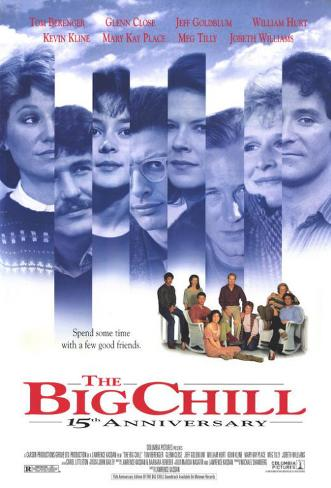 The Big Chill Masterprint