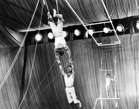 The Big Circus Foto