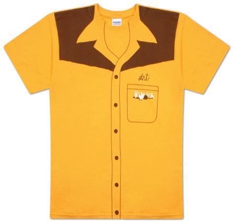 The Big Lebowski - Team Dude T-Shirt