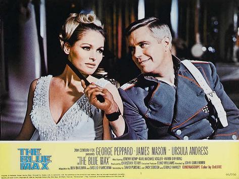 The Blue Max, 1966 Premium Giclee Print