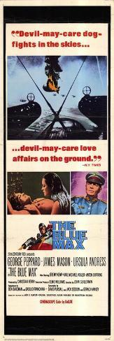 The Blue Max, 1966 Konstprint