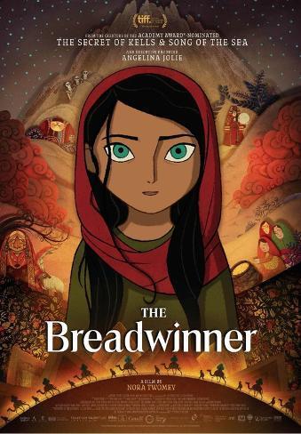The Breadwinner Pôster