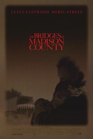 The Bridges of Madison County Masterprint