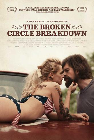 The Broken Circle Breakdown Poster
