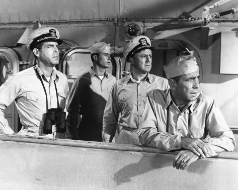 The Caine Mutiny (1954) Photo