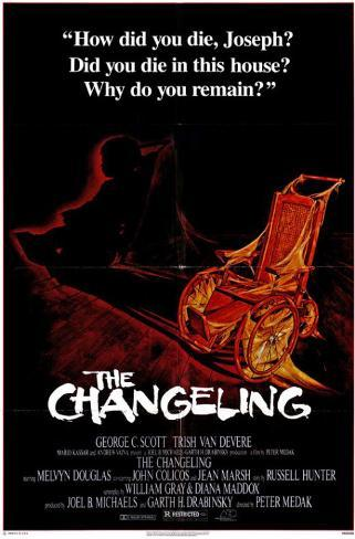 The Changeling Masterprint