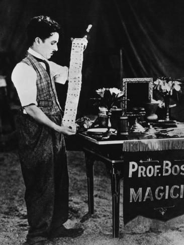 The Circus, 1928 Photographic Print