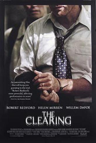The Clearing Original Poster