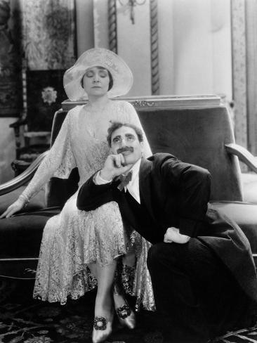 The Cocoanuts, 1929 Photographic Print