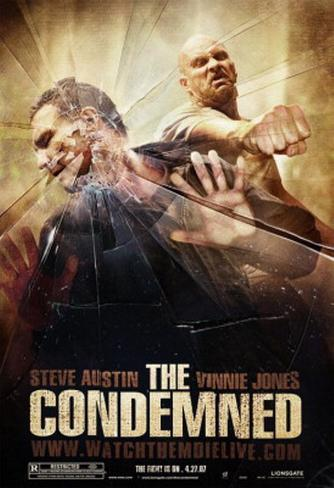 The Condemned Original Poster