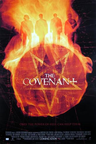 The Covenant Originalposter