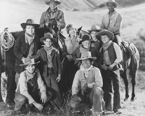 The Cowboys Photo