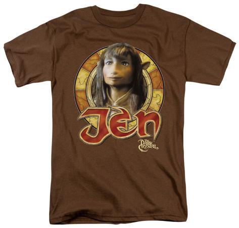 The Dark Crystal - Jen Circle T-Shirt