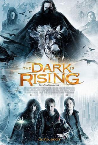 The Dark Is Rising オリジナルポスター