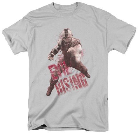 The Dark Knight Rises - Bane Rising T-Shirt