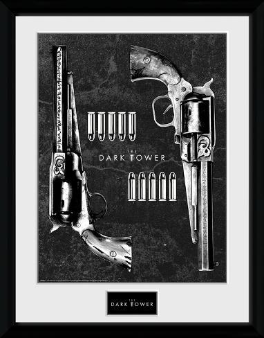 The Dark Tower - Guns Collector Print