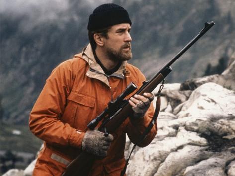 The Deer Hunter 1978 Directed by Michael Cimino Robert De Niro Fotografía