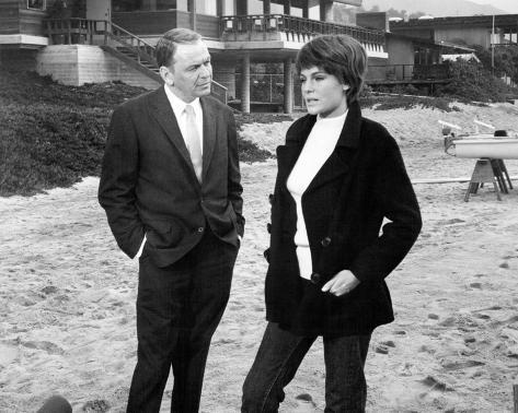 The Detective (1968) Fotografia