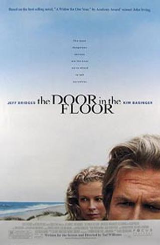 The Door In The Floor Original Poster