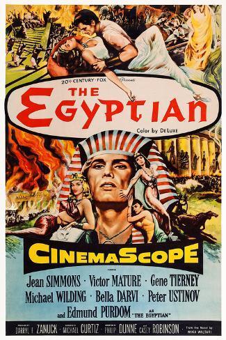 The Egyptian Konstprint