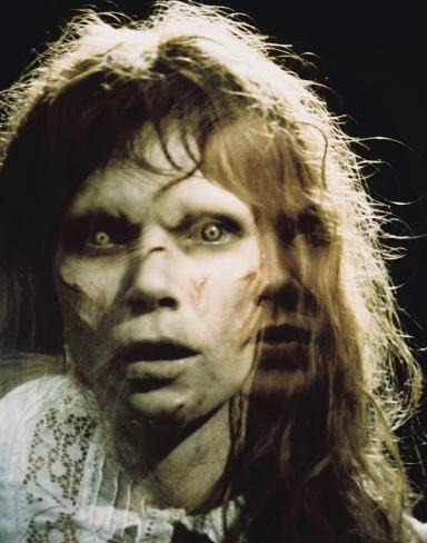 The Exorcist Foto