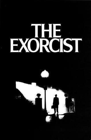 The Exorcist Impressão original