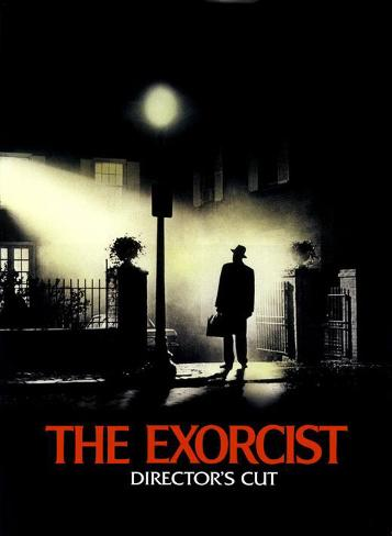 The Exorcist Masterprint